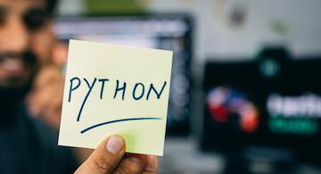 Pemrograman Python pada Aplikasi Machine Learning - Praktis